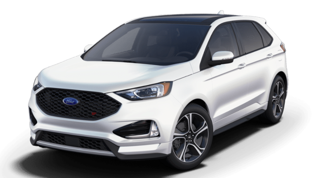 New 2019 Ford Edge ST Crossover for sale in Reno, NV